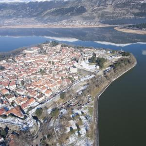 Ioannina Lake View. Copyright: COMITECH S.A.