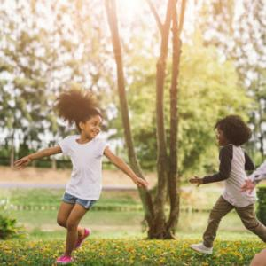 Being raised in greener neighbourhoods may have beneficial effects on brain development