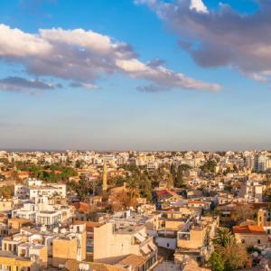 Nicosia. Copyright: Cristiano Gerardi - European Best Destinations