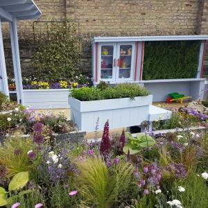 Dementia Friendly Gardens: Nature-Based Solutions Supporting Healthy Ageing and Well-Being