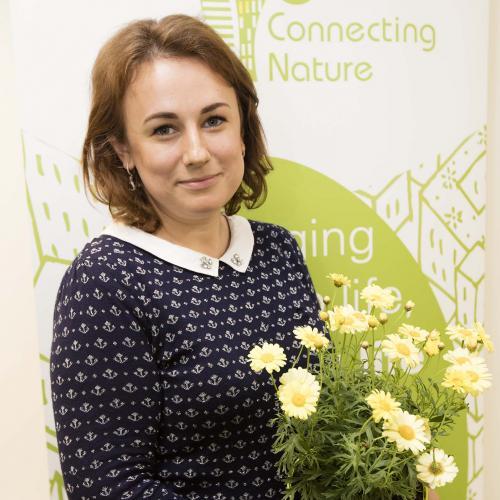 Diana O. Dushkova