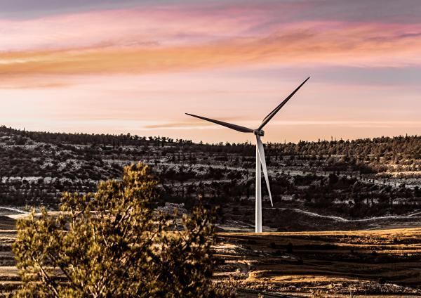 Entry 4 - Wind Turbine