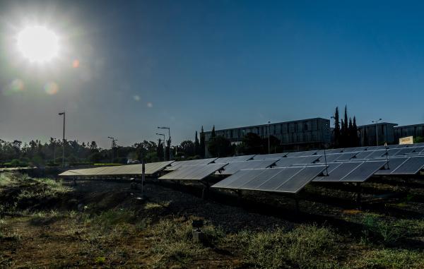 Entry 5 - Solar Energy