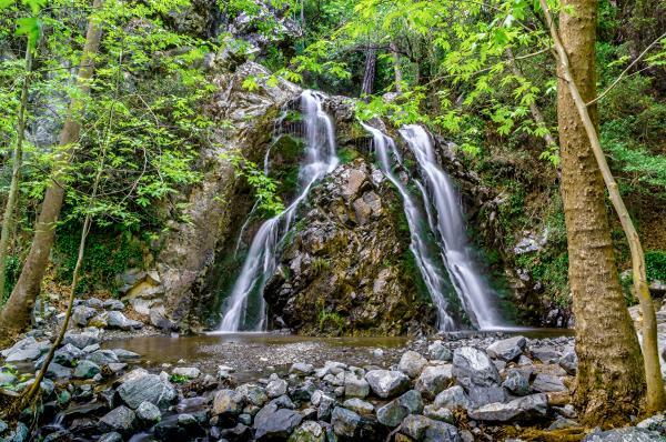 Entry 8 - Chantara Waterfalls