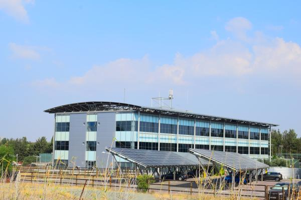 Entry 11 - Solar Panels