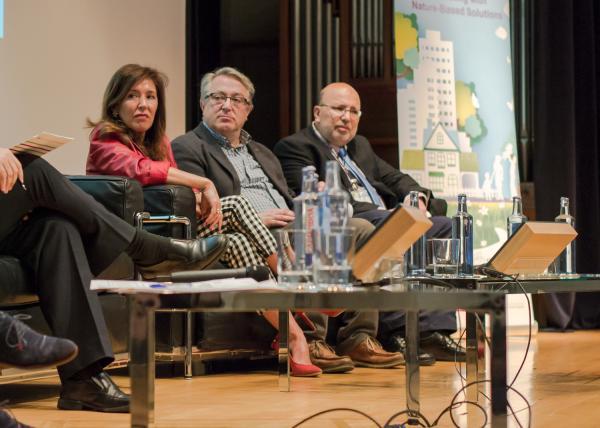 A Coruña Forum  © Julia Huertes