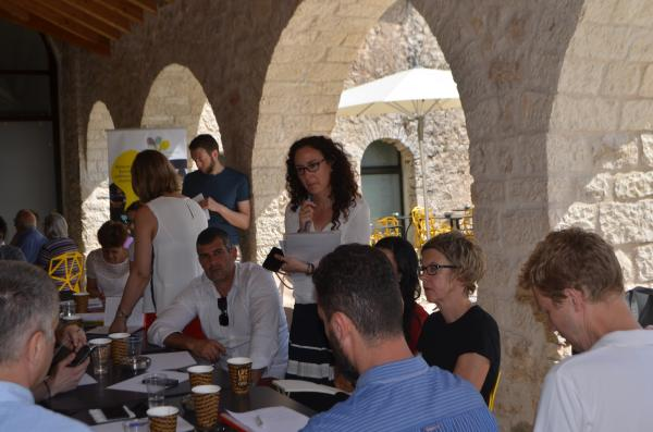 AGM Ioannina June 2018 © Horizon Nua