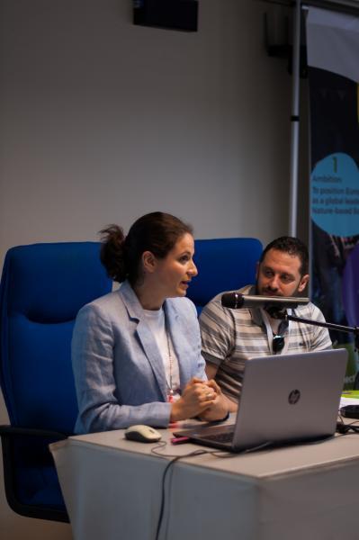 PSC meeting Pavlos Melas June 2018 © Christoforos Hotomanidis