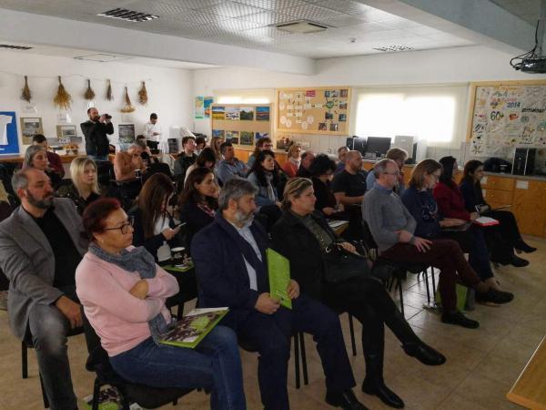 Nicosia Public Event © Dimitris Koliandris